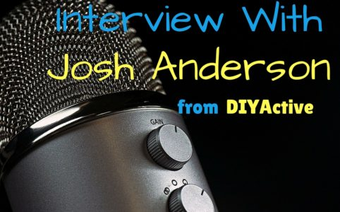 Interview With Josh Anderson